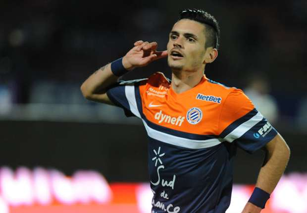 Montpellier expecting Newcastle bid for Cabella