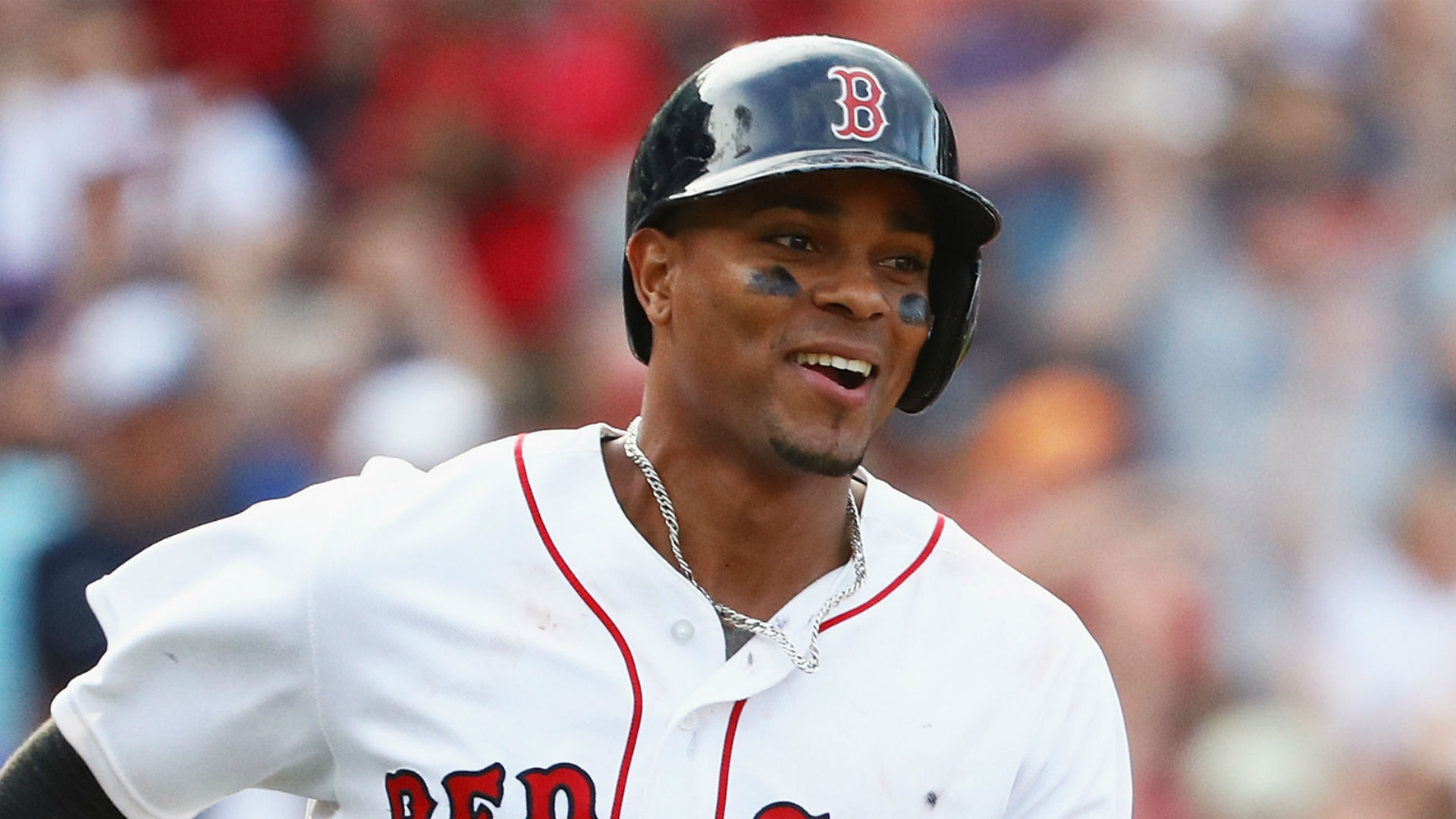 Red Sox avoid arbitration with SS Xander Bogaerts, eight others