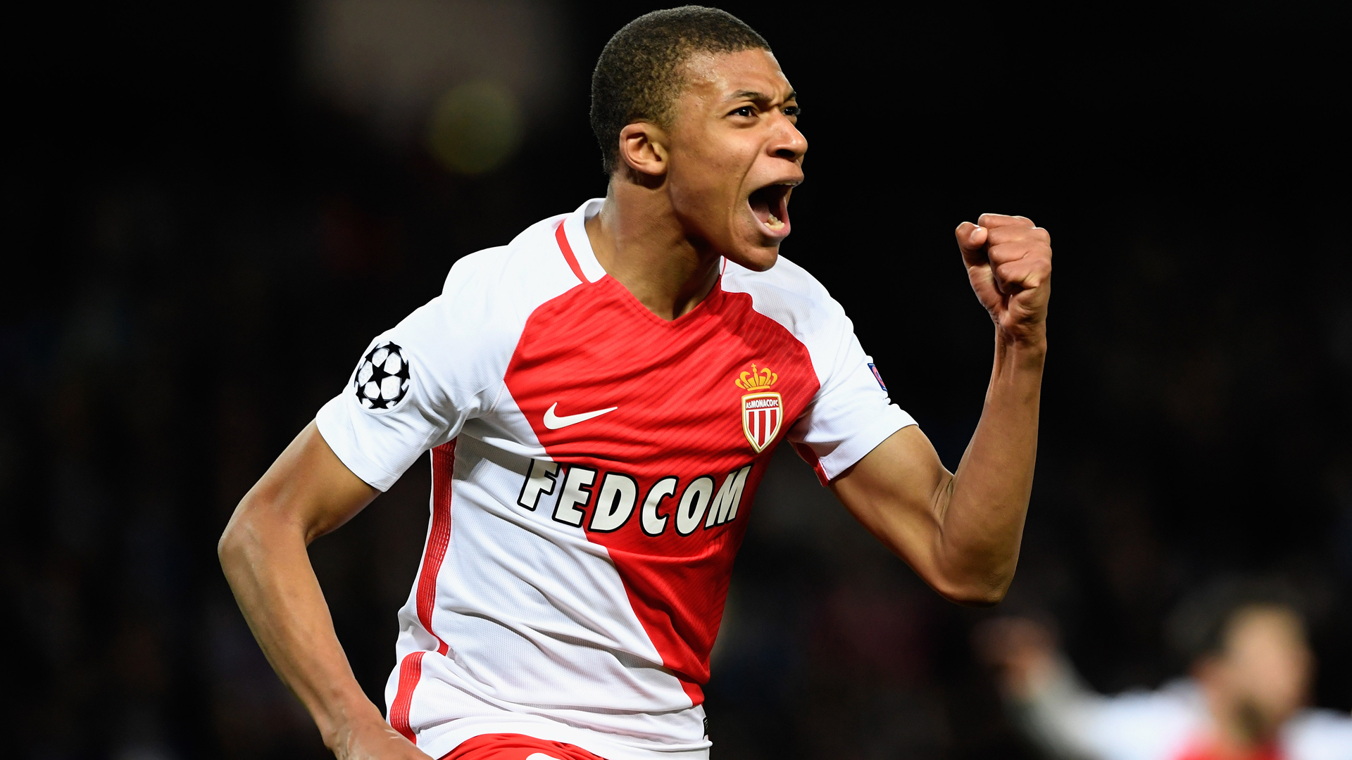 Monaco claim French title