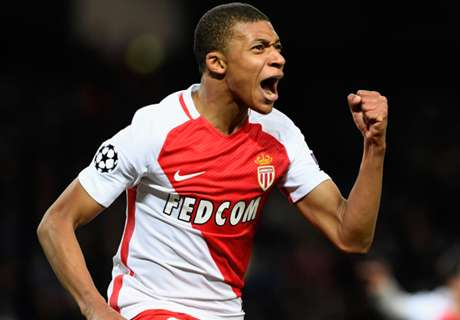 Mbappe not rushing for transfer