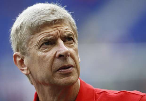 Arsene Wenger elogia a Colombia y Chile