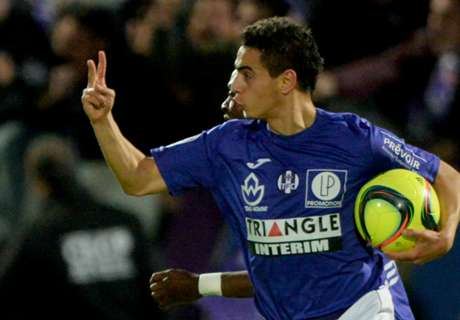 Ben Yedder makes Sevilla move
