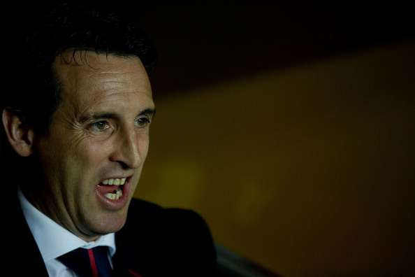 Emery proud of Sevilla after stunning comeback win over Porto