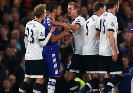 Kane: Chelsea over-celebrated draw