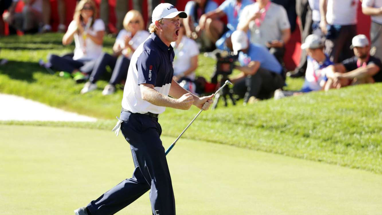 Ryder Cup 2016: Brandt Snedeker praises 'family' atmosphere, Bubba Watson's contribution