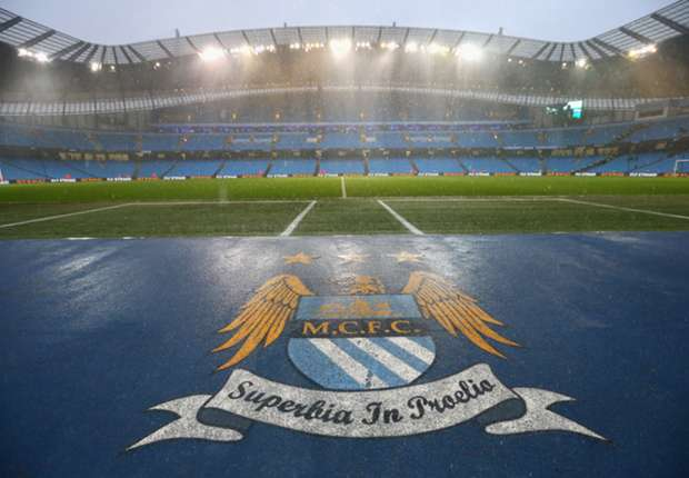 Manchester City stadium plans approved