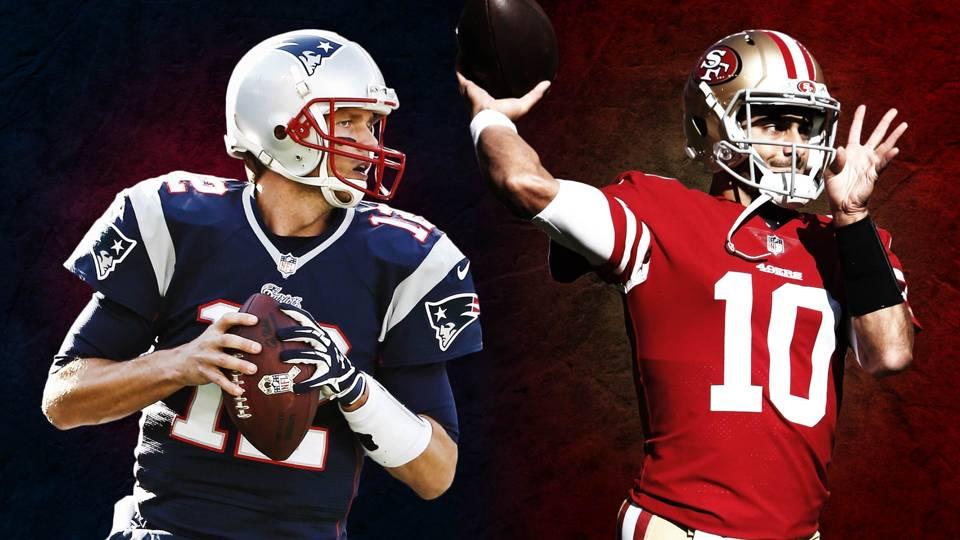 Why 49ers QB Jimmy Garoppolo is the next Tom Brady | NFL | Sporting News