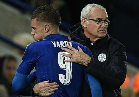 Pardew backs Leicester to improve