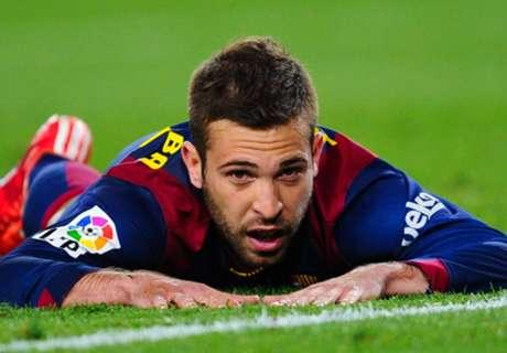 Barça kan opgelucht adem halen