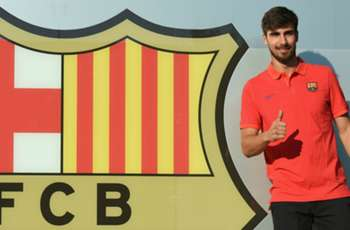 Andre Gomes: Barcelona suits my identity better than Real Madrid