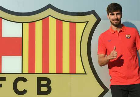 Gomes: Barca better fit than Madrid