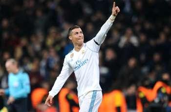 Ronaldo eyes Champions League three-peat with Real Madrid