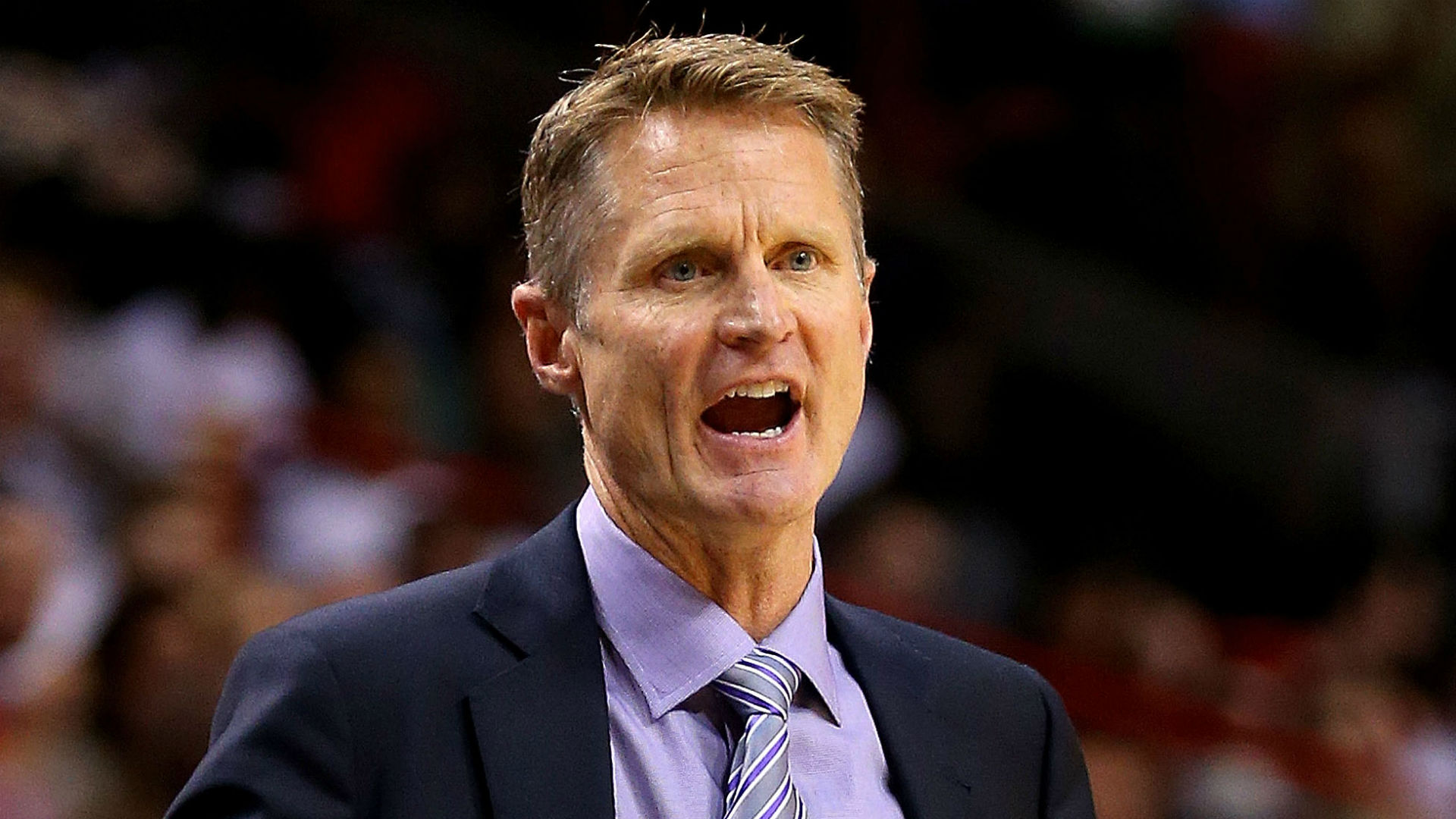 Steve kerr responds to frustrated fans via email nba sporting news