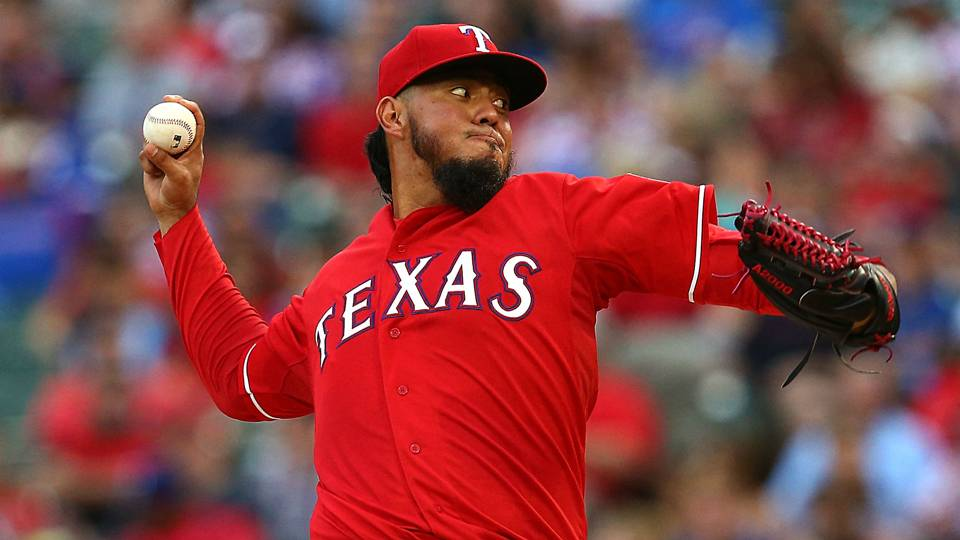 MLB free agent rumors 2016: Tigers interested in Yovani ...