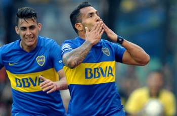 Poyet: It would be a pleasure to see Tevez at Shenhua