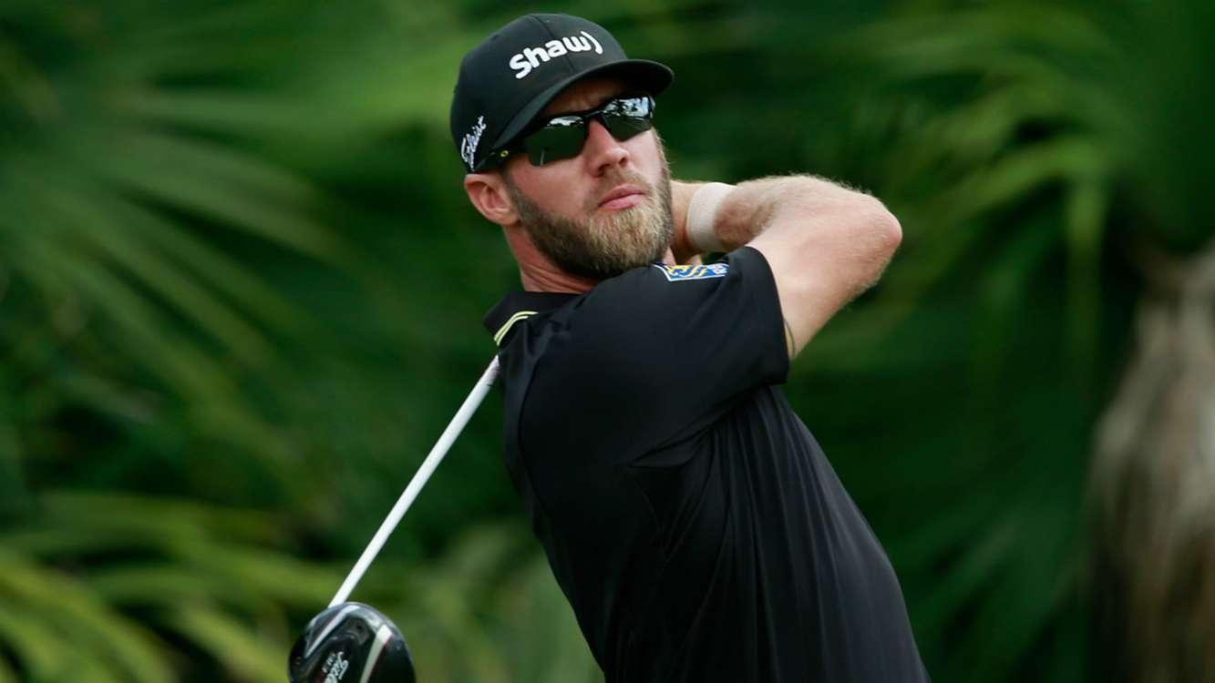 DeLaet goes on spectacular four-hole run at US PGA
