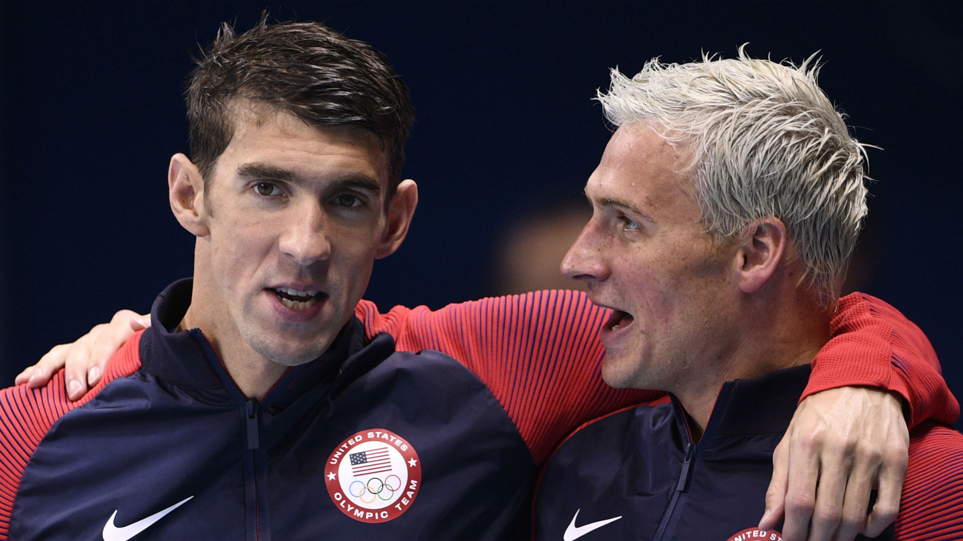 High drama in Olympic pool as Phelps makes history again
