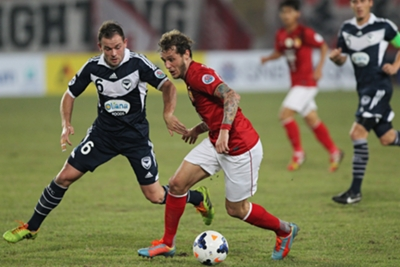 AFC Champions League Preview: Evergrande face tricky trip