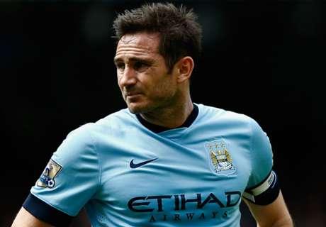 Lampard debut delayed again