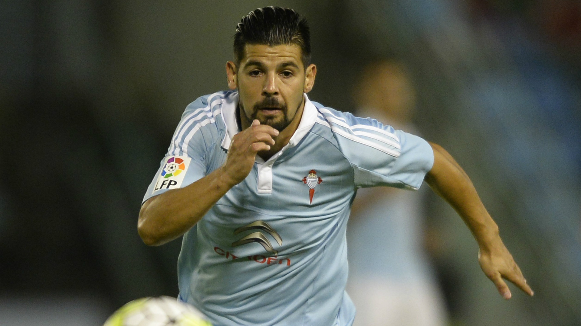 RUMOURS Barcelona step up chase for Denis Suarez & Nolito
