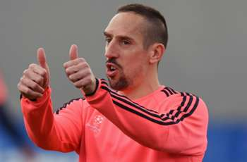 Ribery fit to face Atletico in Champions League semifinal