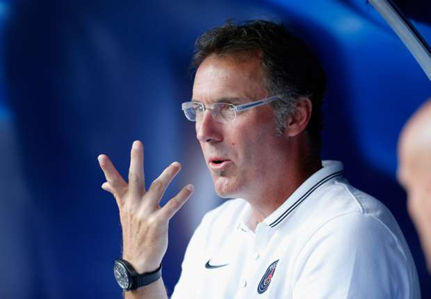 Blanc fears slow start for PSG this season