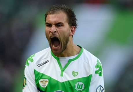 'Why would Bas Dost join Newcastle?'