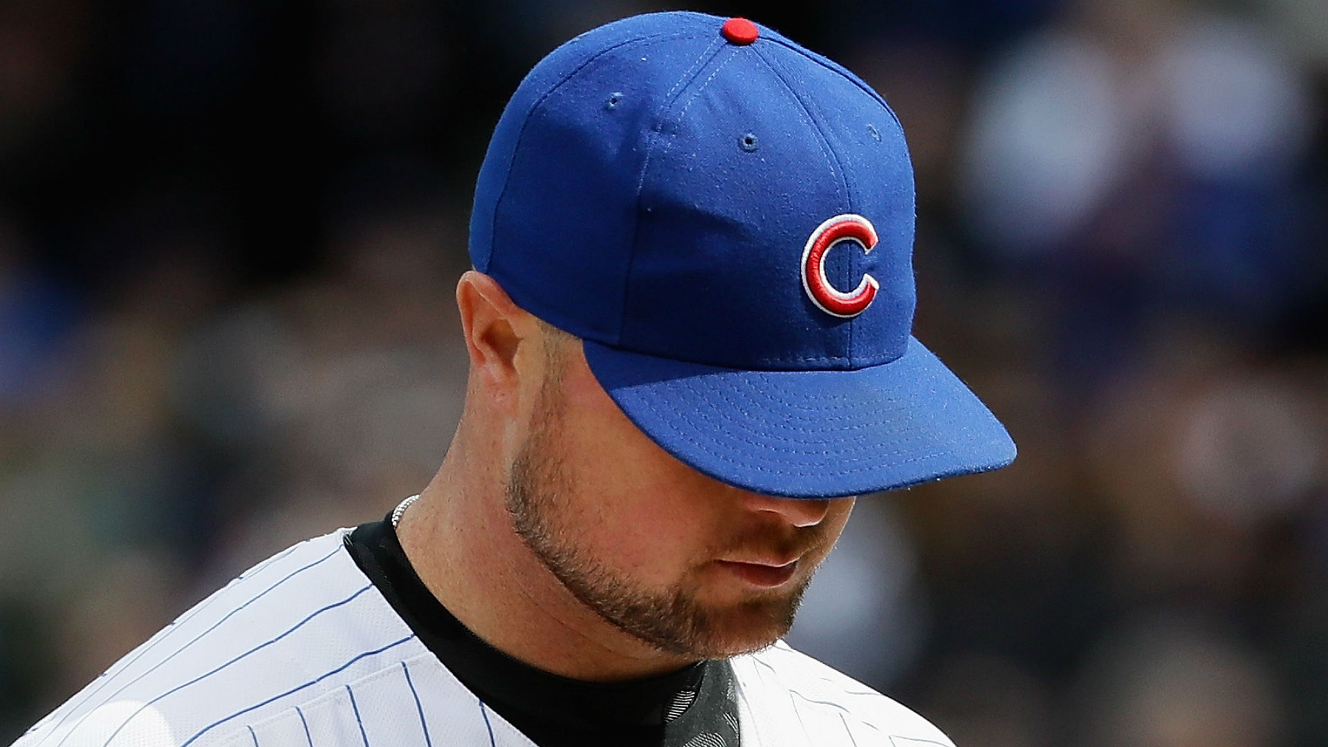 Cubs' Jon Lester has worst outing ever Sunday vs. Pirates
