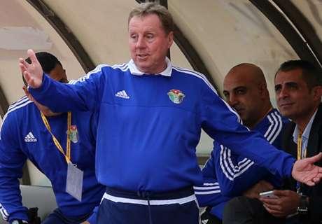 Redknapp's PL team of the season
