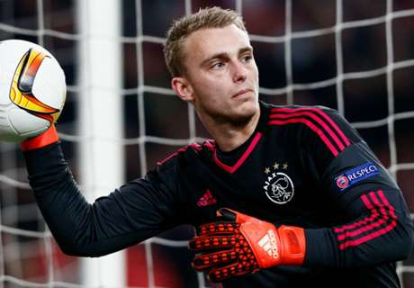 Cillessen to leave for Barcelona