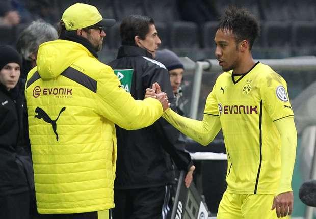 Bundesliga Preview: Borussia Dortmund - Eintracht Frankfurt