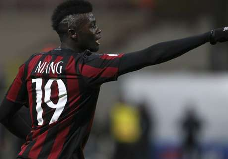 Niang discusses Leicester City links