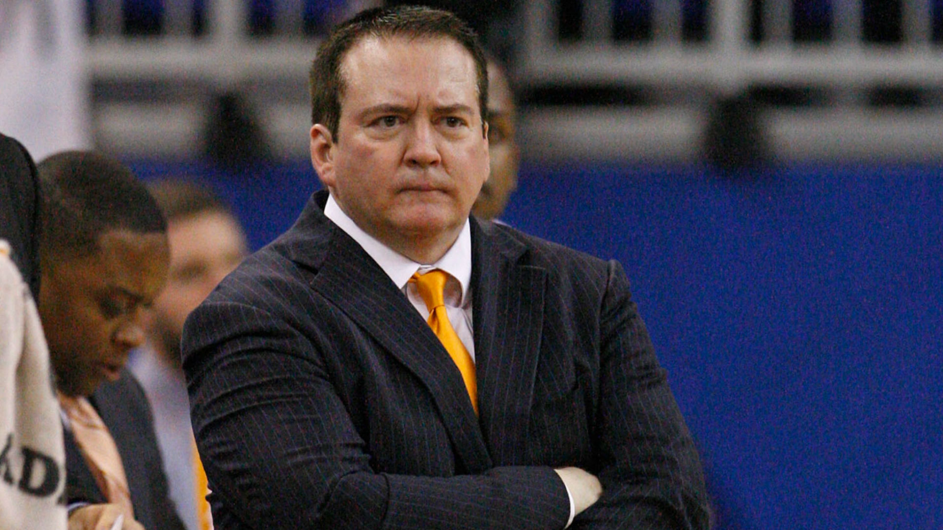 NCAA claims Donnie Tyndall hired staff members solely for cheating