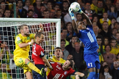 Ligue 1 Preview: Enyeama closing on record, Nantes face tough test