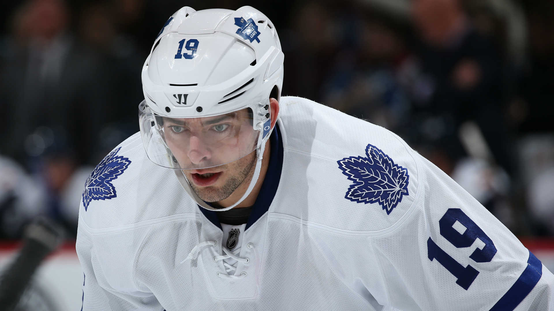 Joffrey Lupul apologizes, says comments were made out of frustration