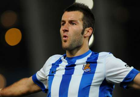 REPORT: Getafe 1-1 Real Sociedad