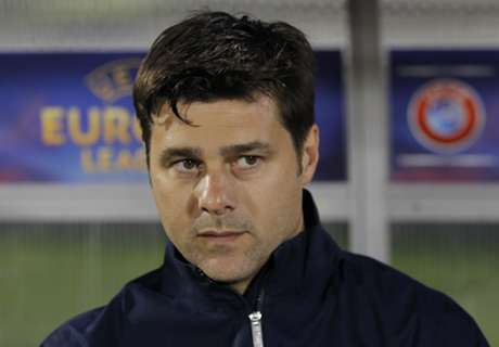 Pochettino wants changed mentality