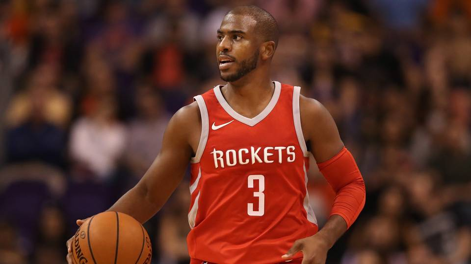NBA wrap: Rockets end Warriors' 14-game road winning streak   NBA   Sporting News