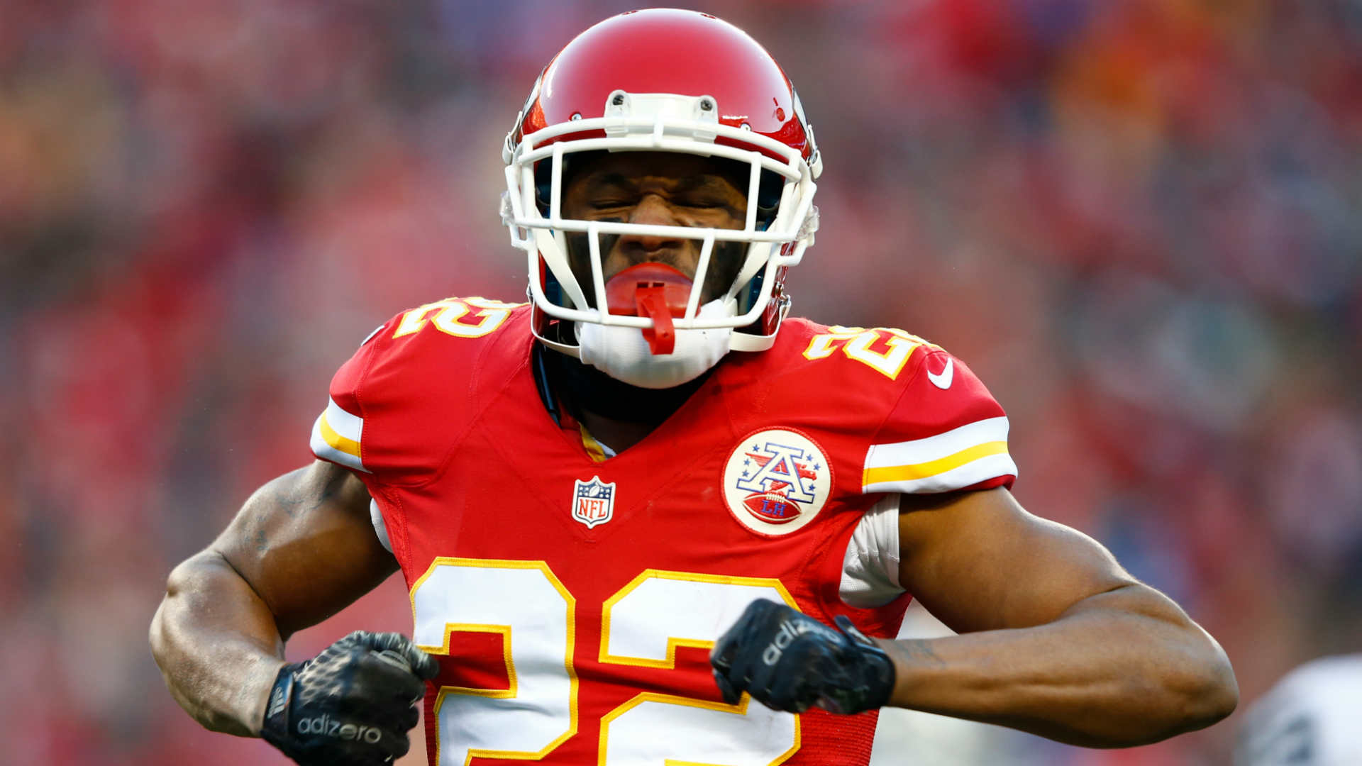 Marcus Peters fined $24k for unsportsmanlike conduct vs Jets