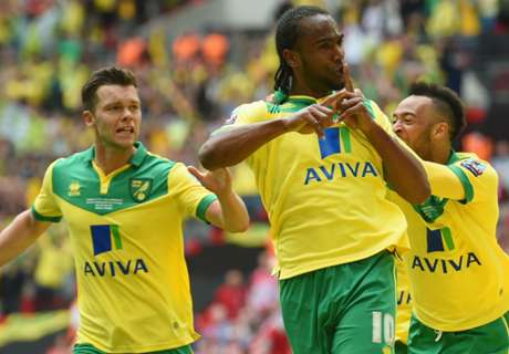 REPORT: Norwich City 2-1 Brentford