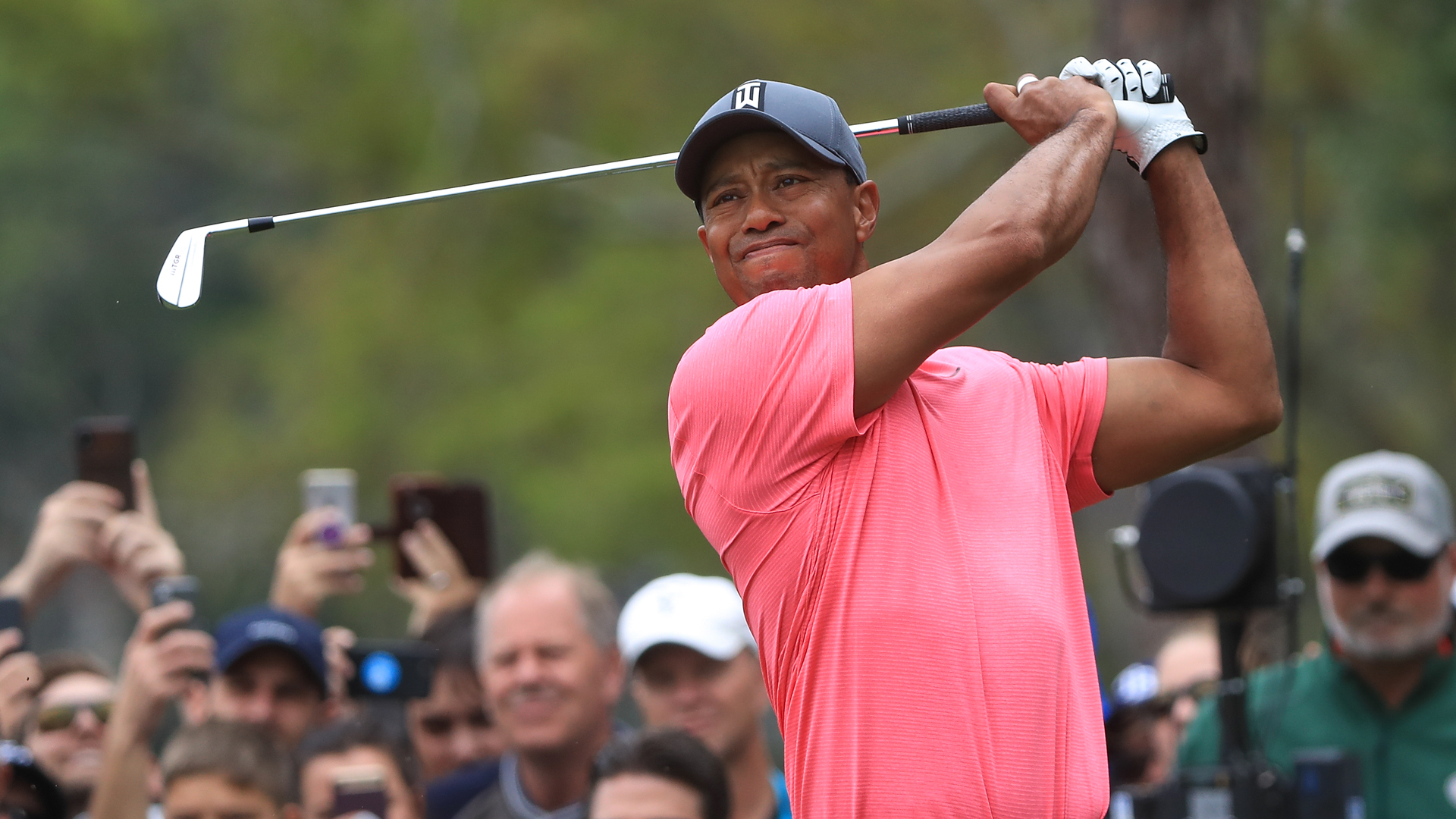Players Championship preview: Tiger Woods, Jason Day headline 'fifth major' field