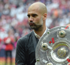 Guardiola rules out Bayern return