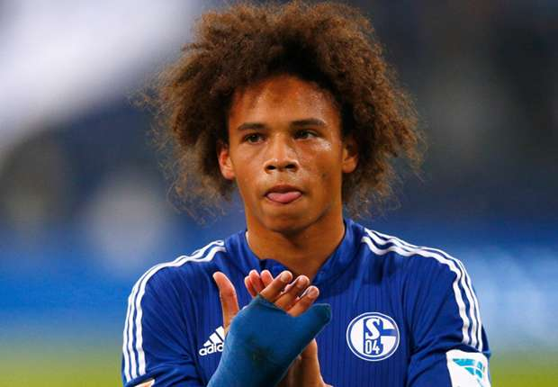 Guardiola plays down Manchester City's chances of landing Sane