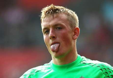 Ratings: Southampton 1-1 Sunderland