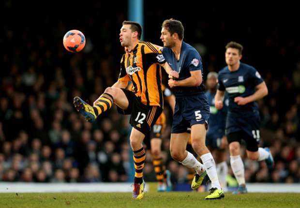 Hull boss Bruce lauds match-winner Fryatt