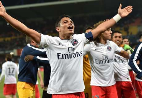 Et si Thiago Silva avait vanté les mérites du PSG pour l'argent ?