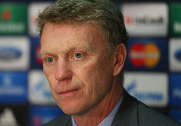 Moyes: Focus solely on Newcastle