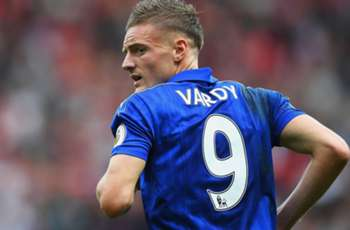 Vardy rejected Arsenal because of style