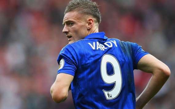 L'ancienne équipe de Vardy profite de l'expérience d'une vie en UEFA Champions League