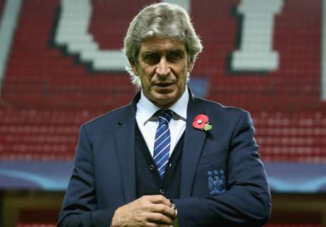 Pellegrini rules out Chile switch